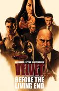 Velvet - Before the Living End