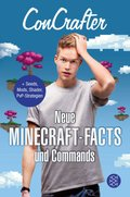 ConCrafter - Neue Minecraft-Facts und Commands