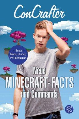 ConCrafter - Neue Minecraft-Facts und Commands