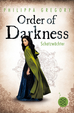 Order of Darkness - Schatzwächter