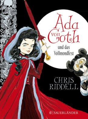 Ada von Goth und das Vollmondfest