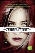 Slated trilogy - Zersplittert