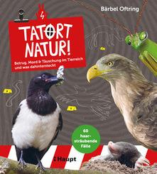 Tatort Natur!