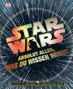 Star Wars™ - Absolut alles, was du wissen musst
