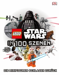 LEGO® Star Wars™ in 100 Szenen