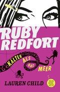 Ruby Redfort - Kälter als das Meer