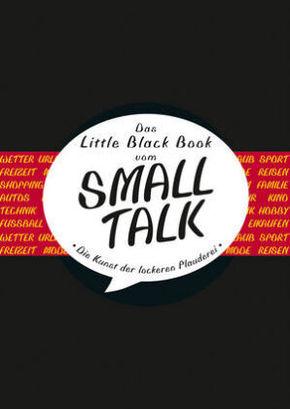 Das Little Black Book vom Small Talk