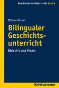 Bilingualer Geschichtsunterricht