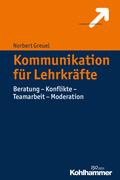 Handbuch Kommunikation für Lehrkräfte