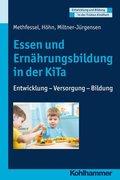 Essen und Ernährung in der KiTa