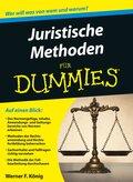 Juristische Methoden für Dummies