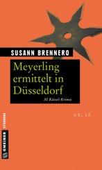 Meyerling ermittelt in Düsseldorf