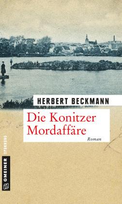 Die Konitzer Mordaffäre