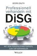 Professionell verhandeln mit DiSG®