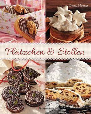 Plätzchen & Stollen