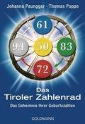 Das große Tiroler Zahlenrad