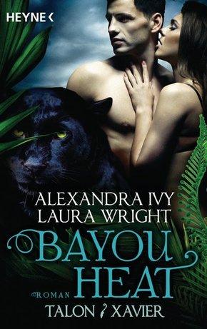 Bayou Heat - Talon und Xavier
