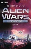 Alien Wars - Planetenjagd