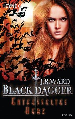 Black Dagger - Entfesseltes Herz