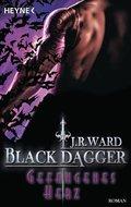 Black Dagger - Gefangenes Herz