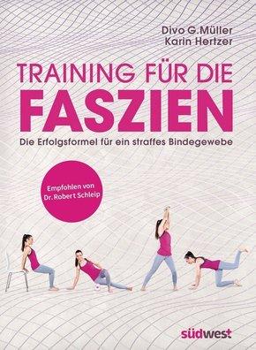 Training für die Faszien