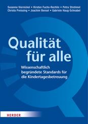 Qualität für alle