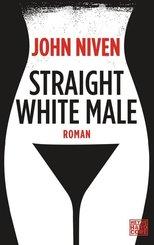 Straight White Male, deutsche Ausgabe