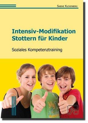 Intensiv-Modifikation Stottern für Kinder