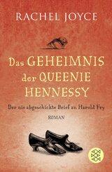 Das Geheimnis der Queenie Hennessy