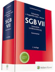 SGB VII, Kommentar