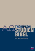 Thompson Studienbibel