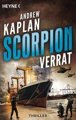 Scorpion: Verrat