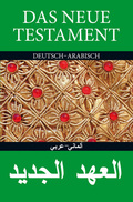 Bibelausgaben: Das Neue Testament, Deutsch-Arabisch; Brockhaus