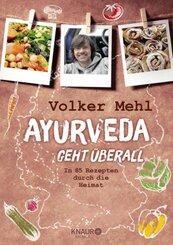 Ayurveda geht überall