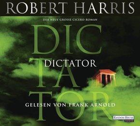 Dictator, 6 Audio-CDs