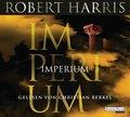 Imperium, 6 Audio-CDs