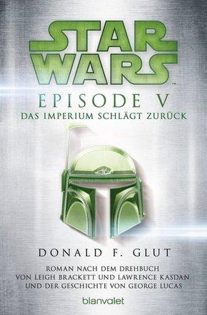 Star Wars(TM) - Episode V - Das Imperium schlägt zurück