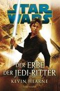 Star Wars(TM) - Der Erbe der Jedi-Ritter