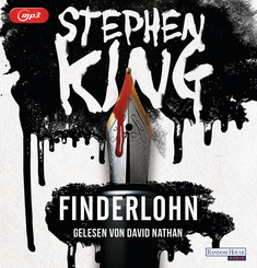 Finderlohn, 3 Audio-CD, MP3