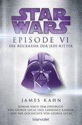 Star Wars(TM) - Episode VI - Die Rückkehr der Jedi-Ritter