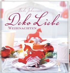 Deko Liebe Weihnachten