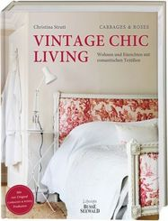 Vintage Chic Living