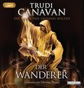Die Magie der tausend Welten - Der Wanderer, 3 MP3-CDs