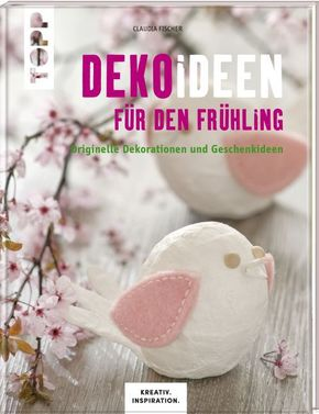 Dekoideen für den Frühling