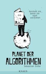 Planet der Algorithmen