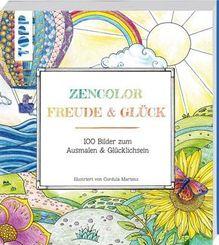 Martens, Zencolor: Freude & Glück