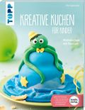 Kreative Kuchen für Kinder