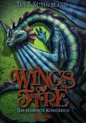 Wings of Fire (Band 3) - Das bedrohte Königreich
