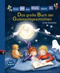 Das große Buch der Gutenachtgeschichten