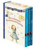 Erst ich ein Stück, dann du - Die schönsten Kinderbuchklassiker, 3 Bde.